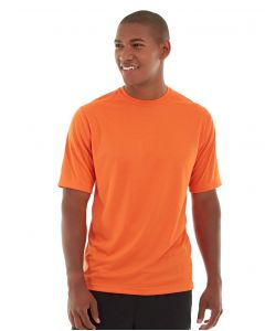 Gobi HeatTec® Tee-XL-Orange