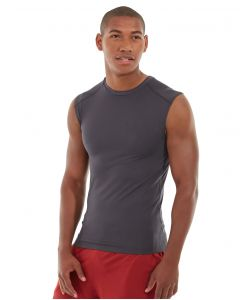 Argus All-Weather Tank-S-Gray